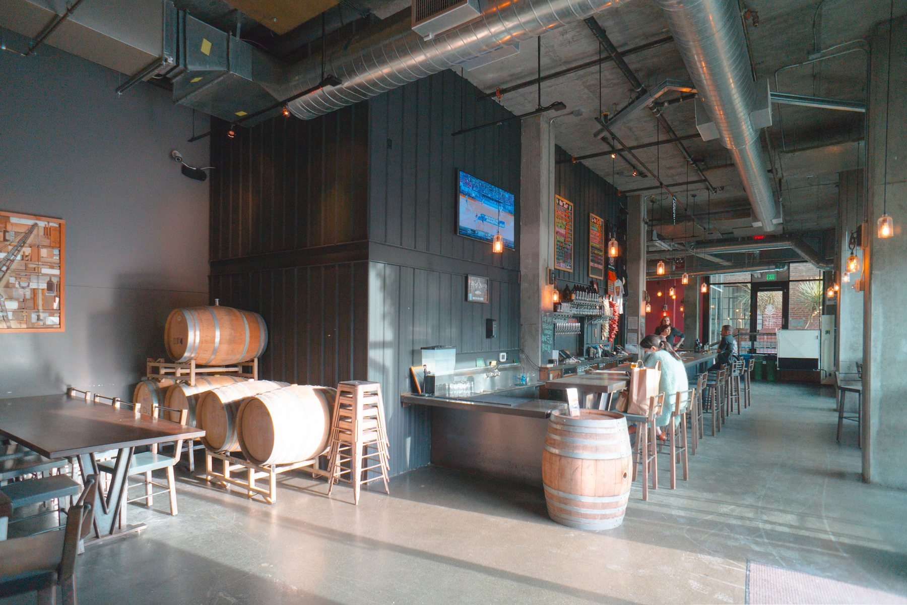 Dogpatch Neighborhood Guide: Industrial Grit Meets Urban